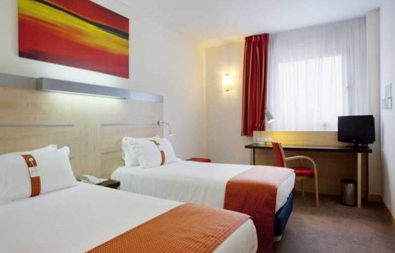 Holiday Inn Express Vitoria - Room - 1