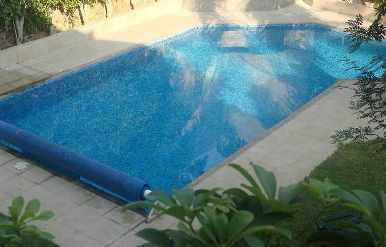 Quinta Gobernador - Pool - 10