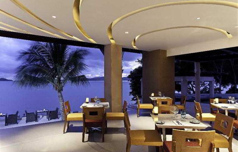 The Westin Siray Bay Resort & Spa - Restaurant - 58