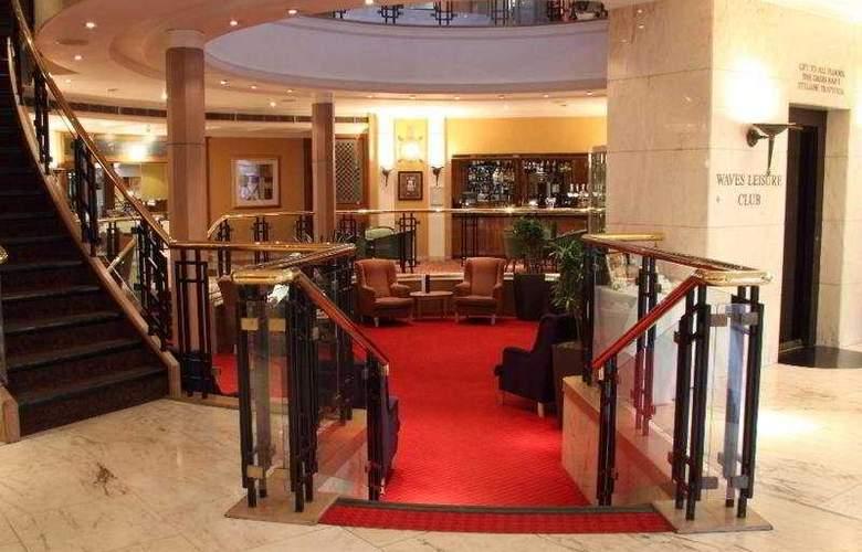 Hallmark Hotel Derby Mickleover Court - General - 0