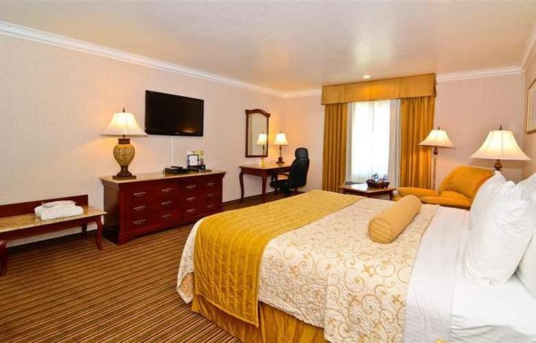 Best Western Newport Mesa Hotel - Room - 96