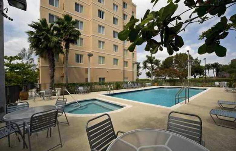 Homewood Suites by Hilton Miami-Airport/Blue - Hotel - 2