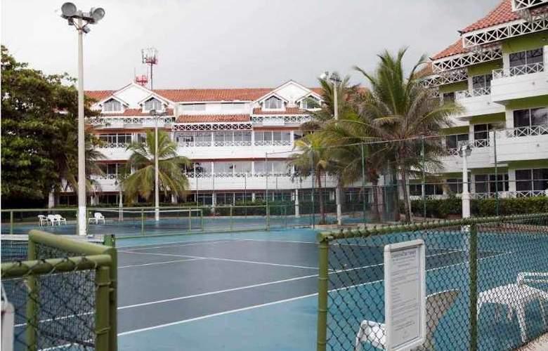 Las Americas Casa de Playa - Sport - 8