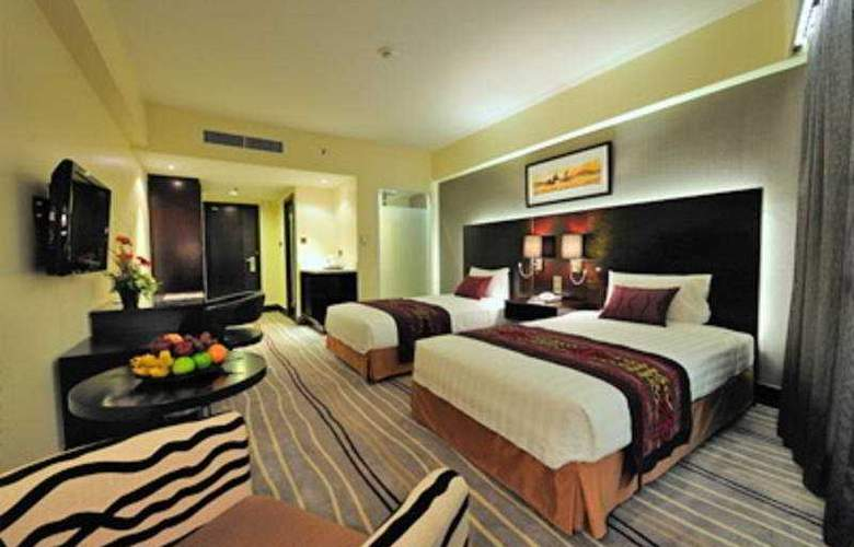 Ming Garden Hotel & Residences - Room - 3