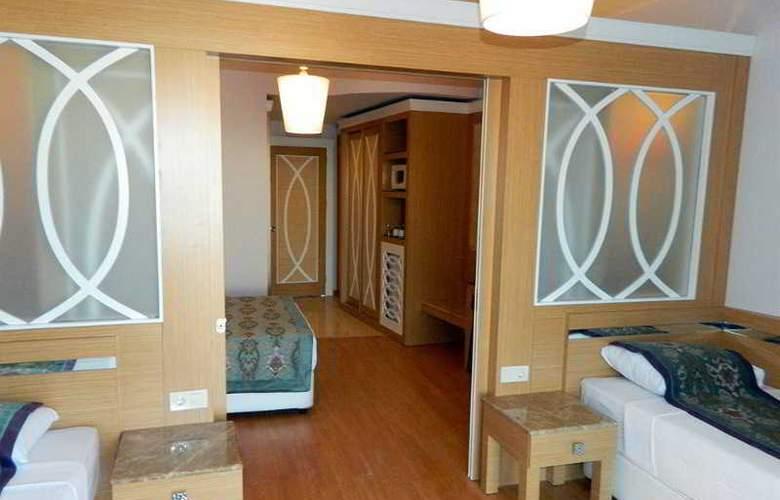 Club Dem Spa & Resort - Room - 9