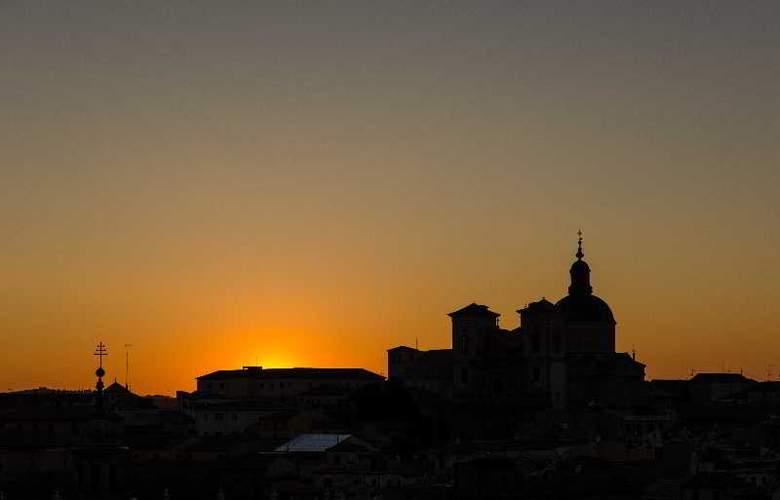 Conquista de Toledo - Environment - 3