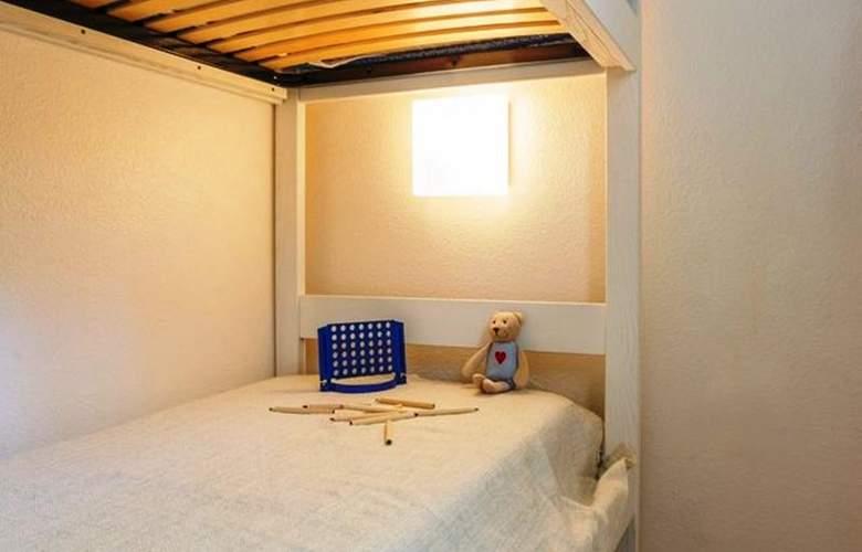 Residence l'Ange Gardien - Room - 4