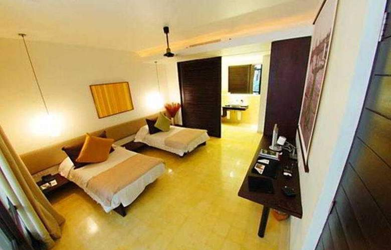 Fcc Angkor - Room - 1