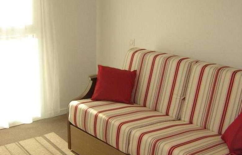 Appart City Pau Idron - Room - 5