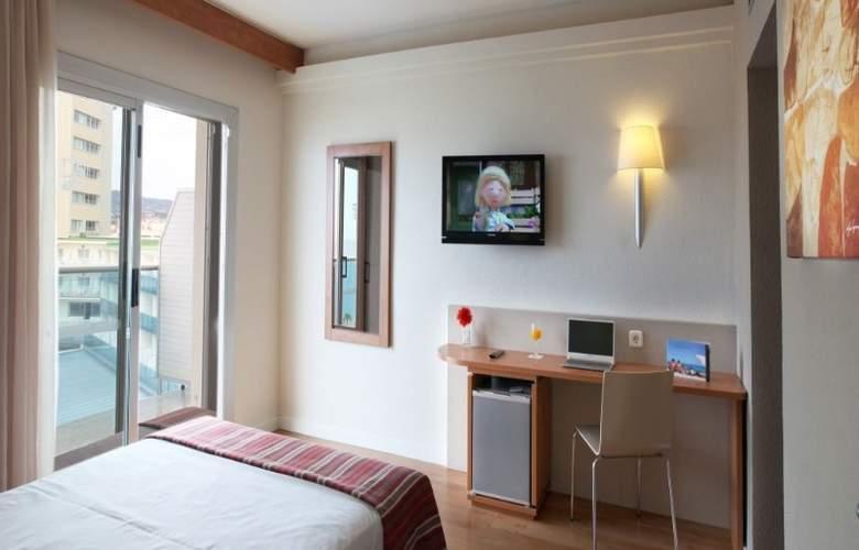 Golden Taurus Park Resort - Room - 2