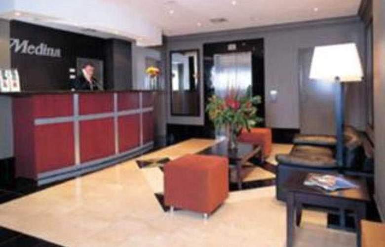 Medina Serviced Apartments Sydney, Martin Place - Hotel - 0