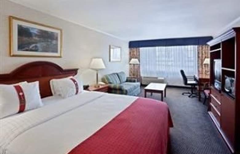 Holiday Inn Spokane Airport - Room - 5