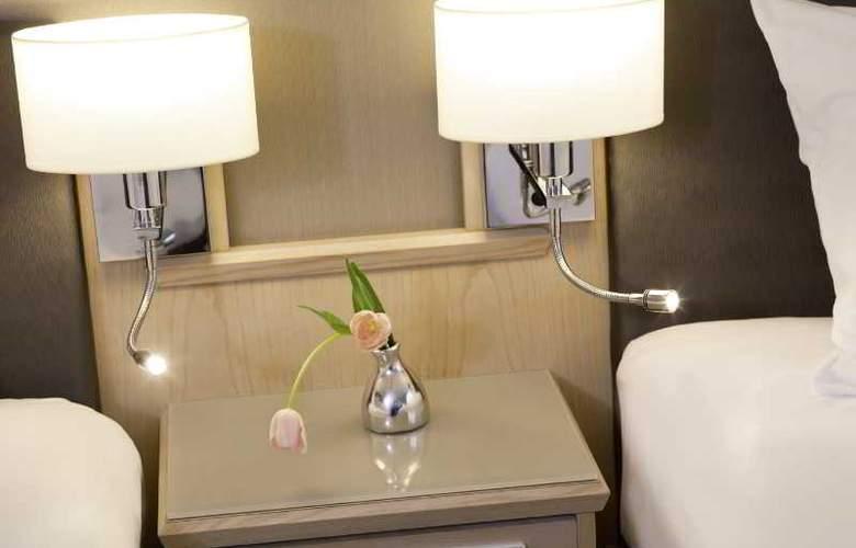 Mövenpick Hotel 's-Hertogenbosch - Room - 17