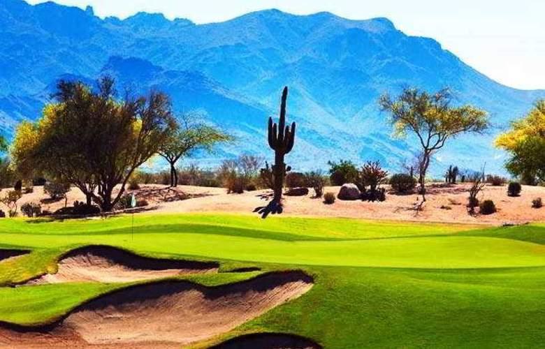 JW Marriott Desert Ridge - Sport - 6