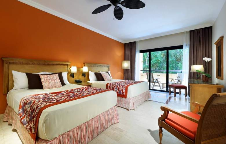 Grand Palladium Colonial Resort & Spa - Room - 2