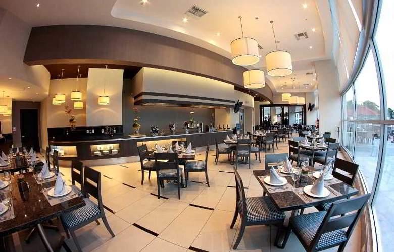 Wyndham Guayaquil - Restaurant - 23