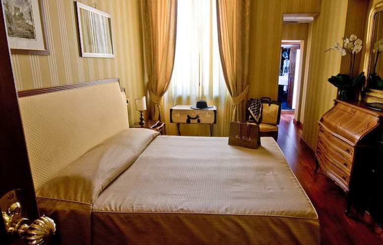 Exe Della Torre Argentina - Room - 7