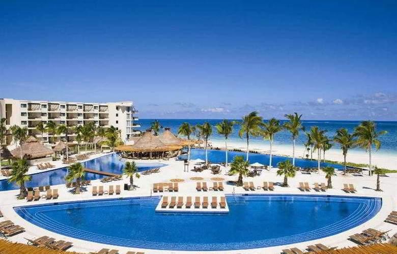 Dreams Riviera Cancun - Pool - 16