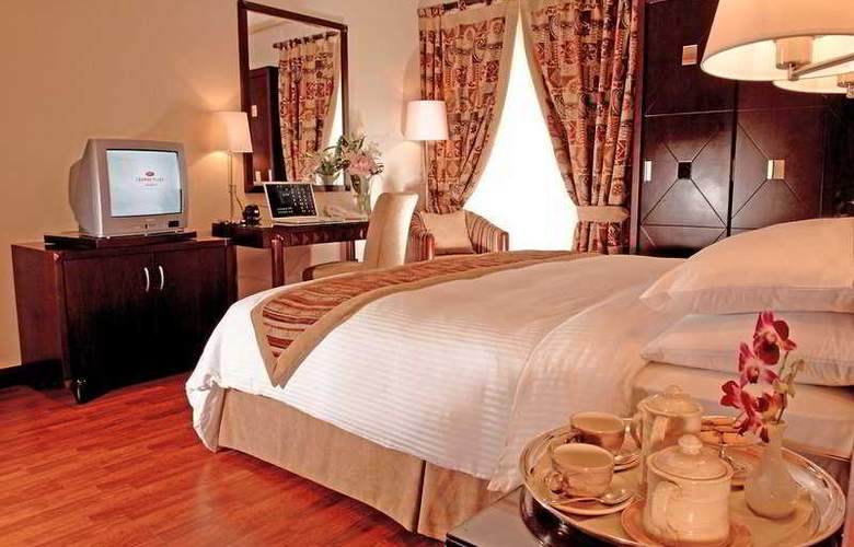 Crowne Plaza Bahrain - Room - 4
