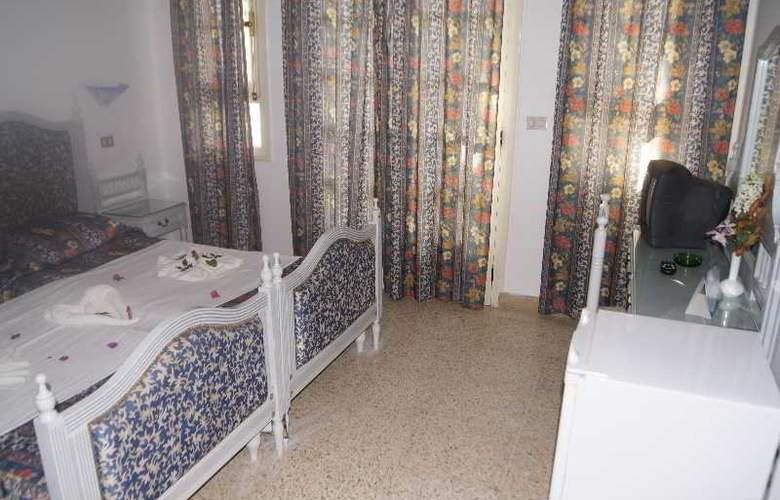 Hotel Residence Mahmoud - Room - 6