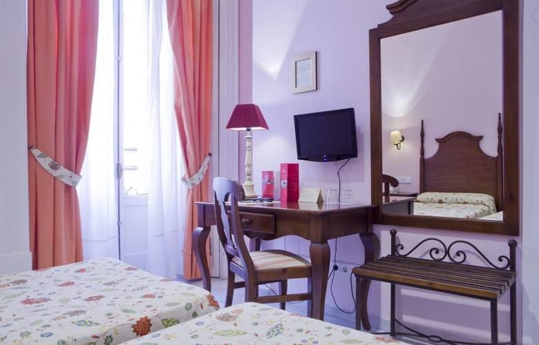 Las Cortes de Cadiz - Room - 8