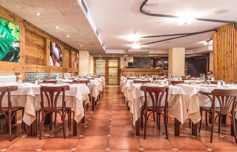 Magic Pas - Restaurant - 23