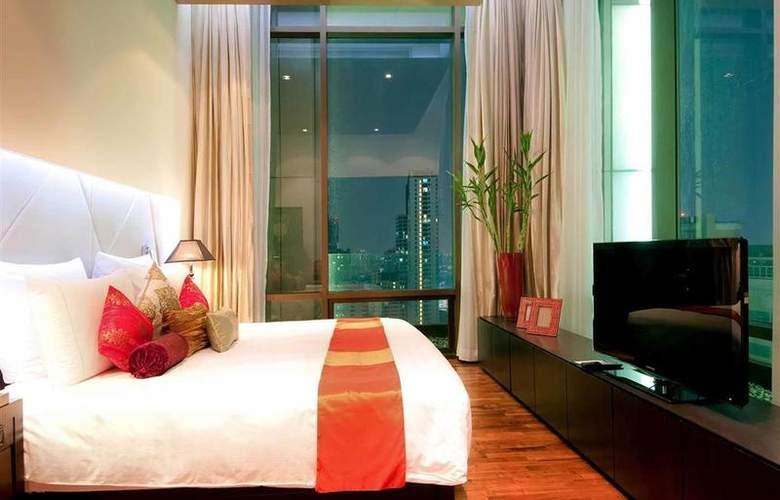 VIE Hotel Bangkok - MGallery Collection - Room - 1