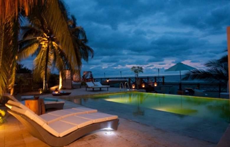 Meliá Cartagena Karmairi - Pool - 6