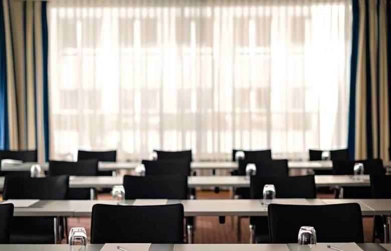 Pullman Berlin Schweizerhof - Conference - 11