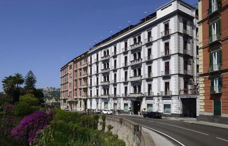 Grand Parker's & Spa - Hotel - 0
