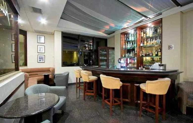 Mercure Curitiba Golden - Hotel - 6