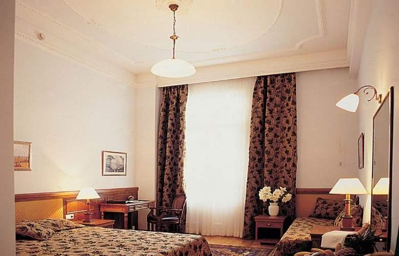 Minerva Premier - Room - 25