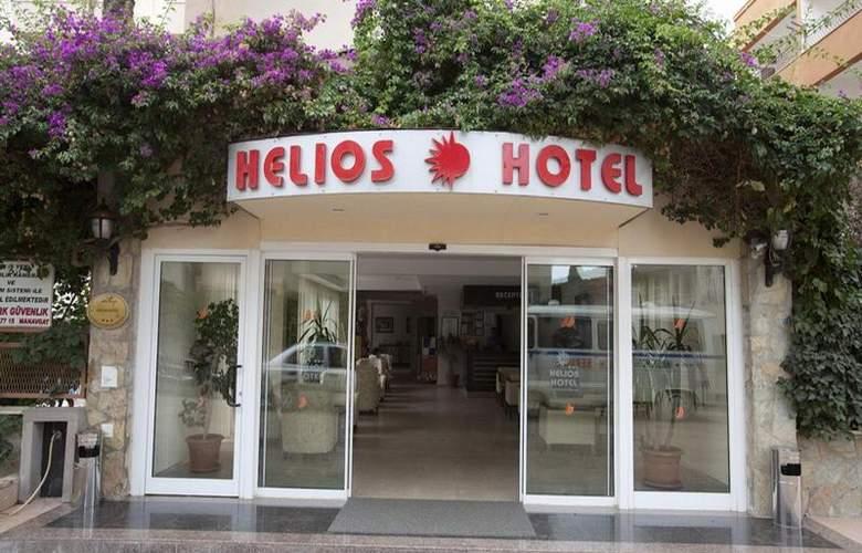 Helios Hotel - Hotel - 2