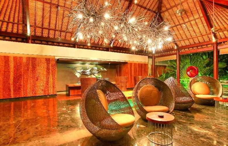 Amarterra Villas Bali Nusa Dua - General - 1