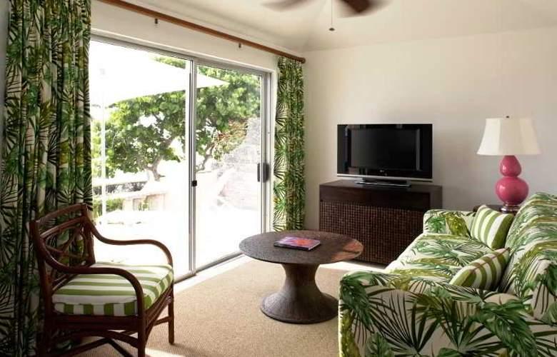 Cambridge Beaches Resort & Spa - Room - 11