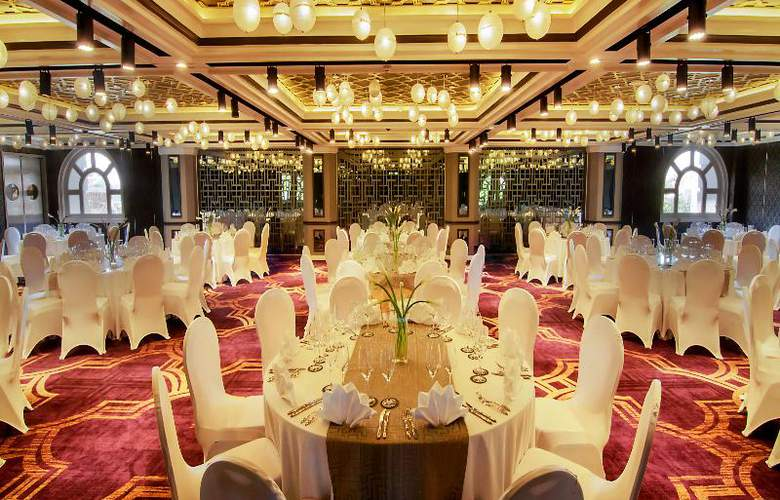 Royal Hoi An - MGallery by Sofitel - Conference - 30