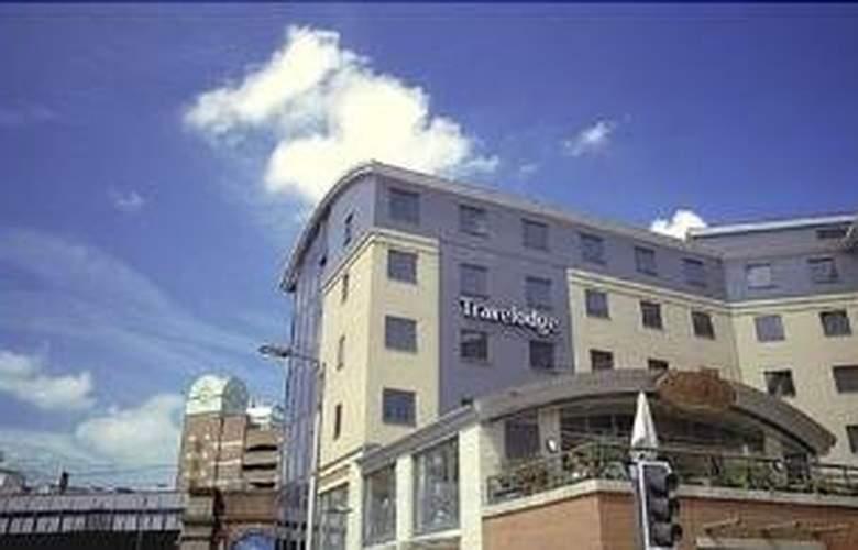 Travelodge Leeds Vicar Lane - Hotel - 0