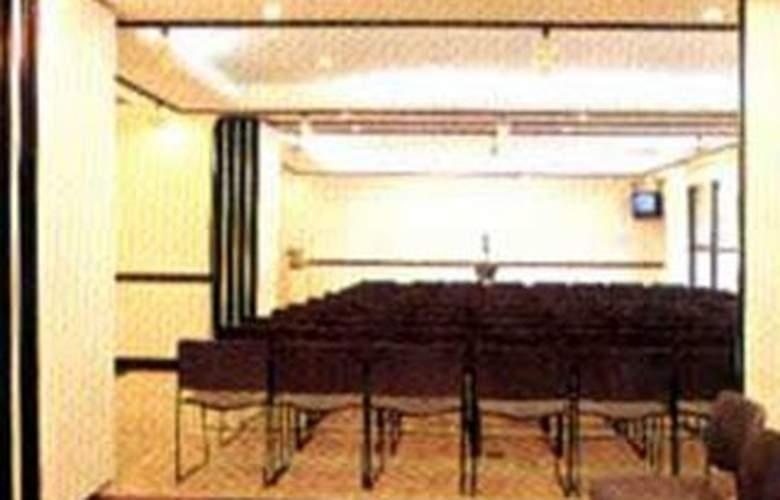 Atlantic Towers Salvador - Conference - 3