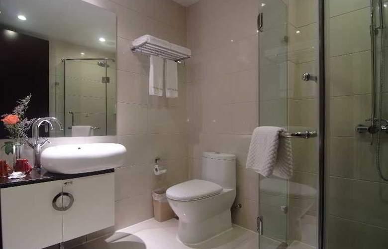 Byland Star Hotel - Room - 14