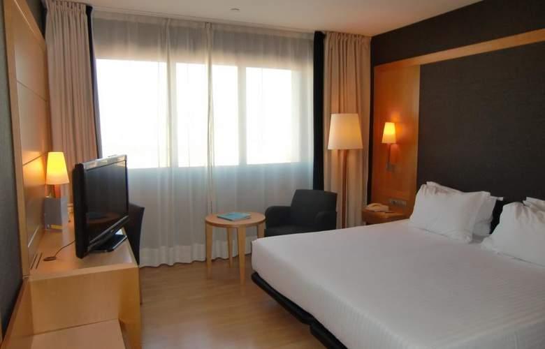 Barcelona Universal - Room - 31