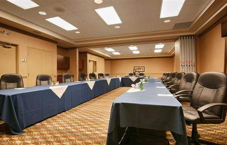 Best Western Brant Park Inn & Conference Centre - Hotel - 69