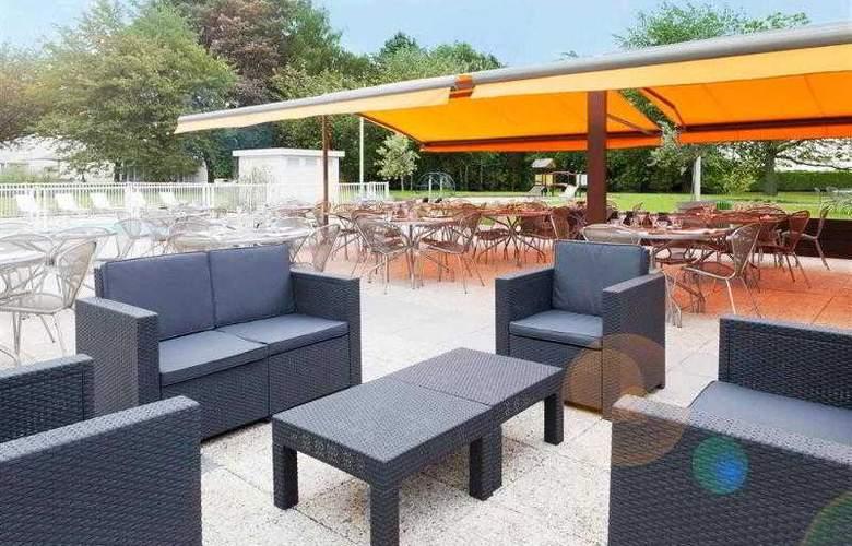 Novotel Lille Aéroport - Hotel - 16