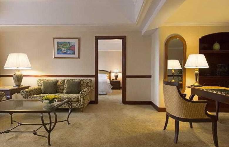 Sheraton Hanoi Hotel - Room - 39