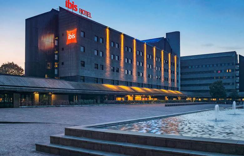 ibis Milano Ca Granda - Hotel - 0
