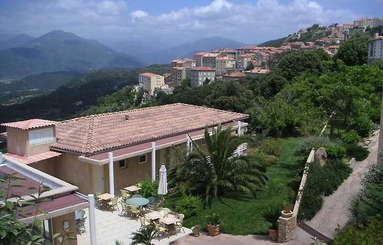San Damianu - Hotel - 0
