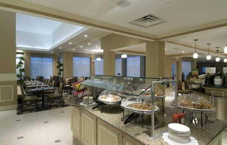 Hilton Garden Inn Mount Holly/Westampton - Restaurant - 3