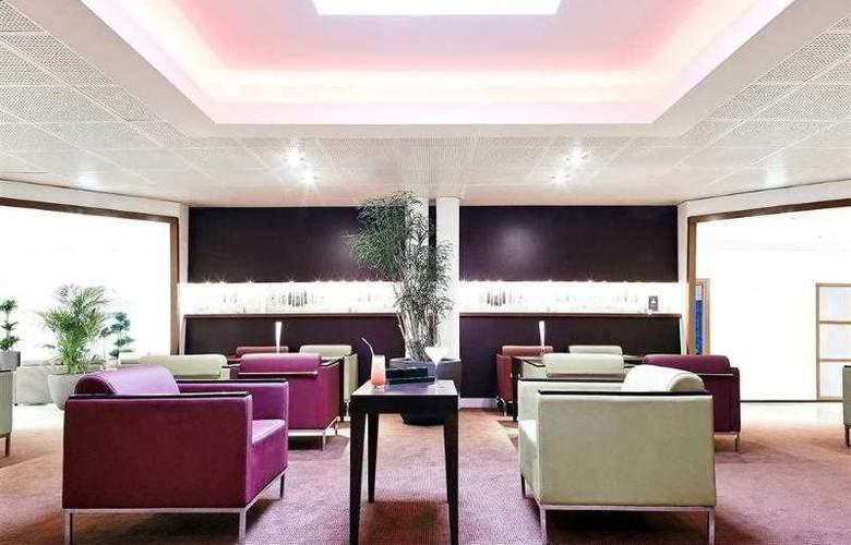 Novotel Avignon Nord - Hotel - 9