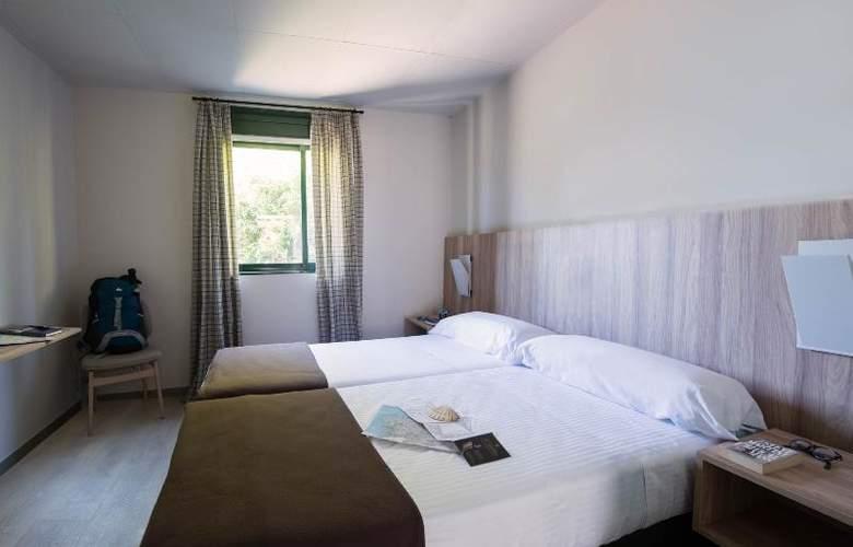 Benvido Monte do Gozo - Room - 10
