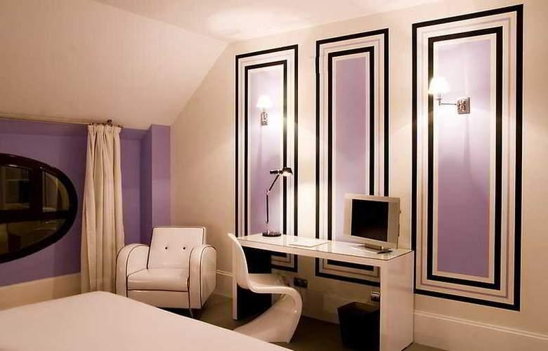 Mariposa - Room - 11