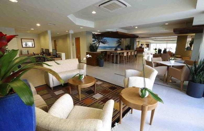 Best Western  Plus Condado Palm Inn & Suites - Hotel - 6